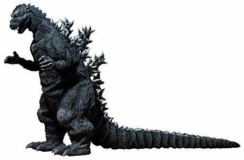 Gigantic series Yuji Sakai modeling collection Godzilla 1954 total length of abo