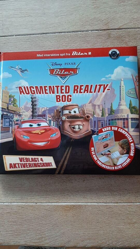 Biler reality bog, til pc, til Mac