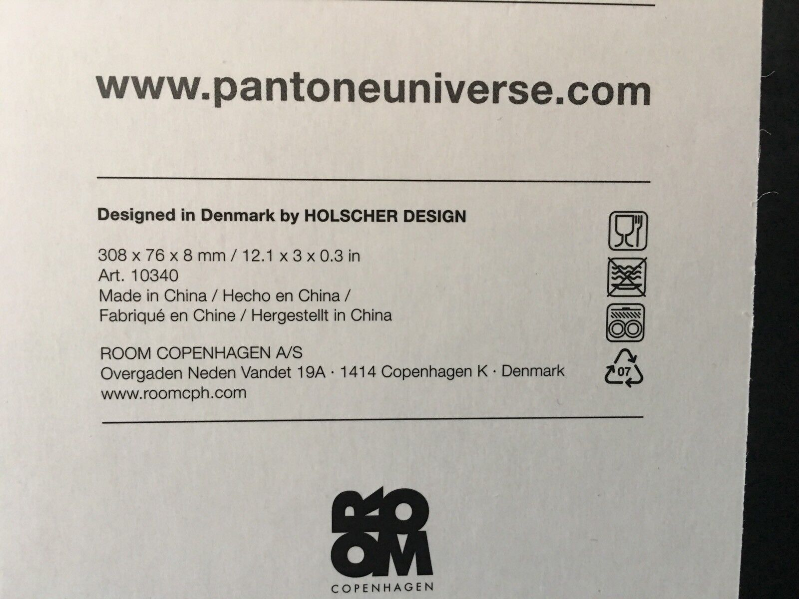 Pantone Pantone Pantone Universe Whisk Tea  Imported New 16-0213 c72d28