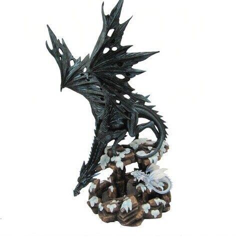 Mythical Creature Dragons Wisdom Magical Dragon Nemesis Now Dragons