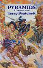 Pyramids by Terry Pratchett (Hardback, 1989)