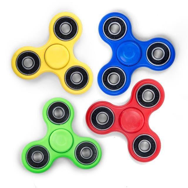100 x  Finger Fidget Spinner  fabbrica diretta