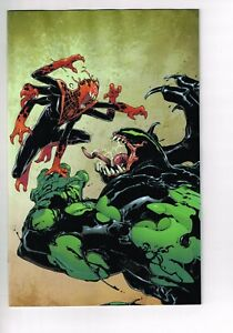 Absolute Carnage Miles Morales #2 MARVEL Comics Main Cover NM