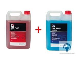 Dieselpartikelfilter-Reninger-DPF-Reiniger-5000ml-Spuelfluessigkeit-5000ml