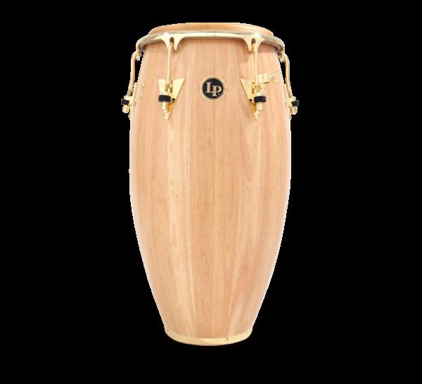 lp latin percussion classic tumbadora conga drum natural gold tone lp552x aw for sale online ebay. Black Bedroom Furniture Sets. Home Design Ideas