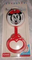 Disney Baby Minnie Mouse Playskool Shake N See Rattle1995 In Package
