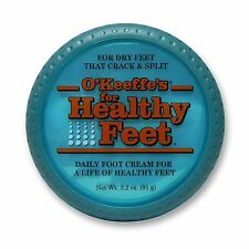 O'Keeffe's for Healthy Feet Foot Cream 3.2 oz