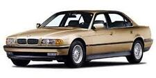 1995-1996-97-1998-99-2000-2001 BMW  740i-740il-750il PARTS LIST CATALOG PDF FILE