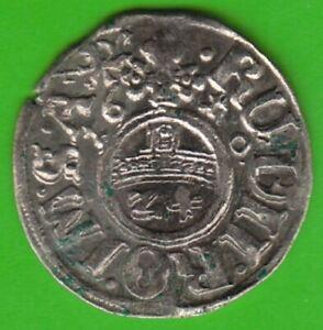 Lippe-Detmold 1/24 Thaler 1610 IN Vf-Xf a Little Pad nswleipzig