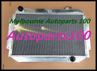 3 Row Alloy Radiator HOLDEN Kingswood HQ HJ HX HZ V8 308 253 350 Chev eng MT