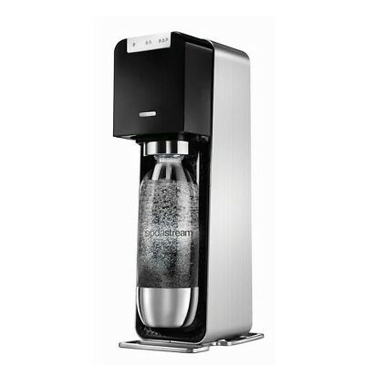 Sodastream Wassersprudler Power  - elektronischer Wassersprudler