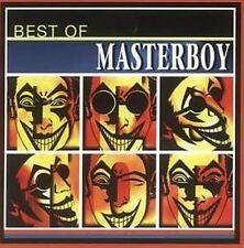 MASTERBOY - Best Of CD NEU Land of Dreaming Porque Te Vas Feel the Heat 2000