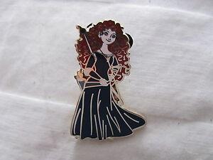 Brave Princess Merida Disney Pin 89485