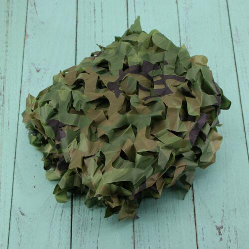 tir nouveau filet camouflage camouflage filet réversible vert chasse