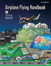 ASA Airplane Flying Handbook - NEWEST EDITION - FAA-8083-3B - FREE SHIPPING