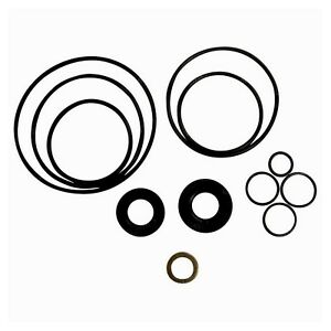 Hydraulic Pump Seal fits Ford//New Holland Models Listed Below 83925002
