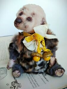 Teddy-Big-Bear-Ernesto-OOAK-Artist-Teddy-by-Voitenko-Svitlana