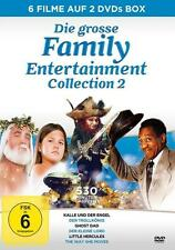 Helge Jordal - Die große Family Entertainment Collection 2 [2 DVDs]