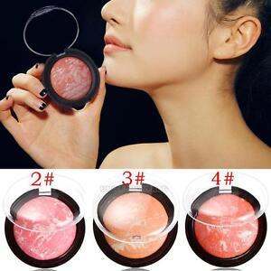 UN3F-1pc-Pro-Women-Beauty-Makeup-Face-Blush-Cosmetic-Blusher-Powder-Palette-New