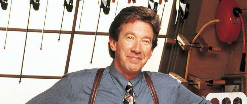 Tim Allen Tickets (21+ Event)