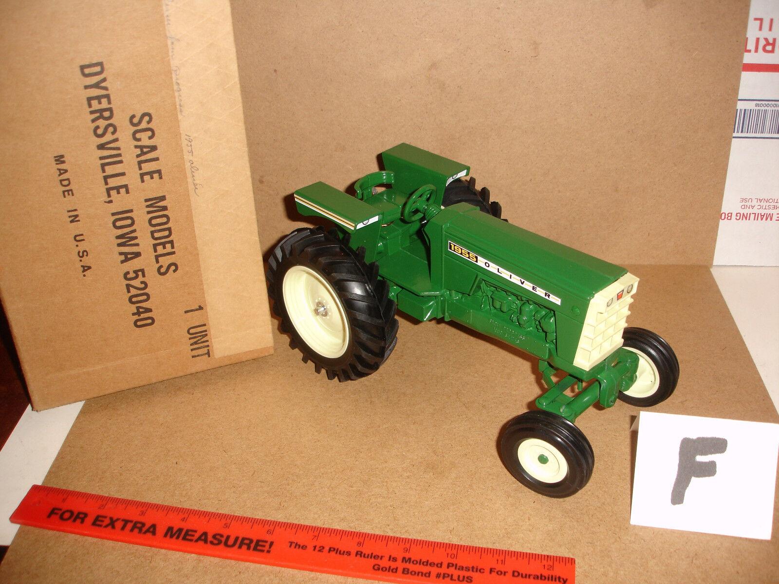 minorista de fitness 1 16 16 16 Oliver 1955 Tractor De Juguete  de moda