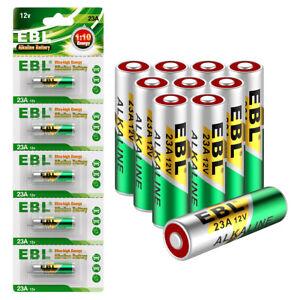 10Pcs-23A-23GA-A23-23AE-21-23-GP23A-MN21-VR22-12V-Alkaline-Battery-Doorbell-Toys