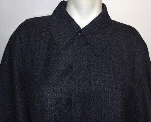 Style Manteau Kimoni Japonais Vintage Vintage Style Manteau fICfqrw