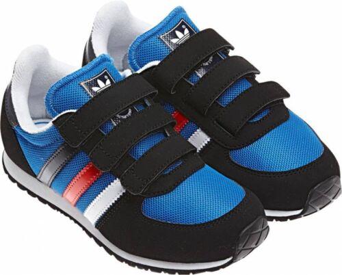 Adistar Zapatillas Originals Trainer 21 Racer Rojo Blanco Niños Azul Adidas wqIv5xdIX