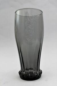 COCA-COLA-smokey-grey-tumbler-glass