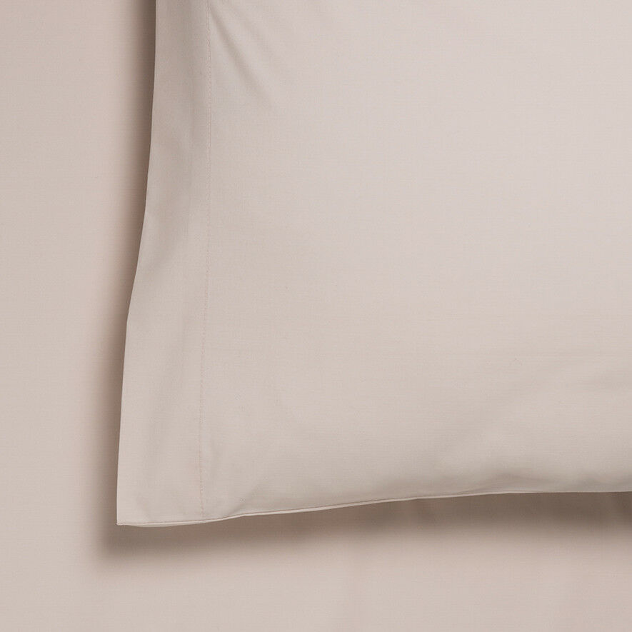 Home Republic Bamboo Cotton Percale 400TC King King King Single Sheet Set Nude   209.99 c41ae3