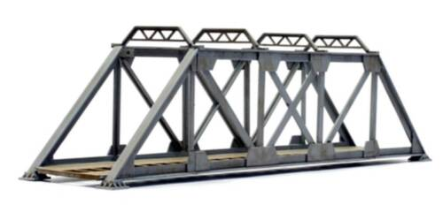 Dapol C003 Girder Bridge Kit OO Gauge