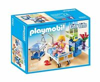 Playmobil Maternity Room Playset Free Shipping