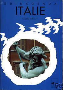 GAELLE-ABOUT-GUIDAGENDA-ITALIE-EDITIONS-NOIR-AU-BLANC