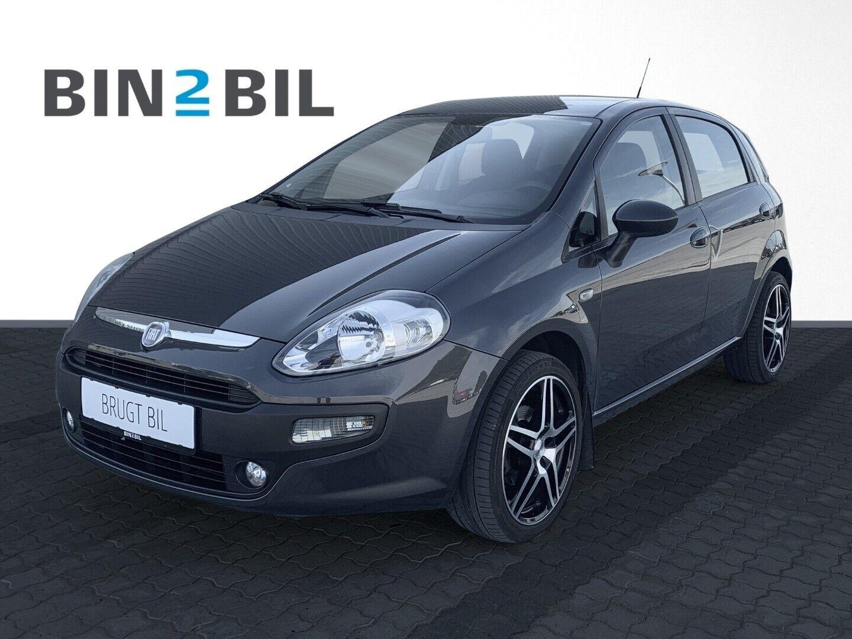 Fiat Punto Evo 1,4 Dynamic 5d