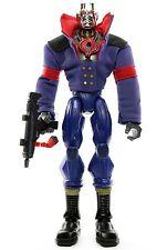"GI Joe Sigma 6 DESTRO v1 Weapons Supplier 8"" Action Figure Hasbro 2006"