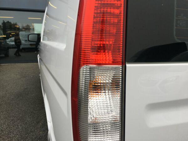 Mercedes Vito 116 2,2 CDi Standard L aut. - billede 3