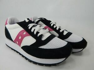 B Saucony Jazz Original Vintage Size 7 M EU 38 Womens Running Shoes S60368-129