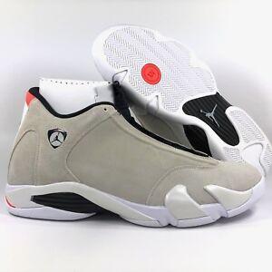 e8c6b33db2f La foto se está cargando Nike-Jordan-14-retro-arena-del-desierto-Air-