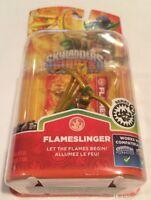 Skylanders Giants Series 2 Flameslinger Figure - Let The Flames Begin