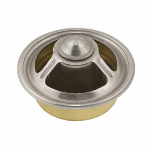 Engine Coolant Thermostat-High Performance Thermostat Mr Gasket 4367