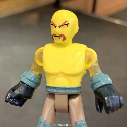 300 IMAGINEXT DC Super Friends Power Rangers Knights Blind bag 3/'/' figure toy