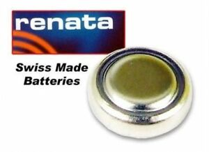10x Renata Cell Battery Swiss Made Silver Oxide  Lithium Batteries  All Sizes - <span itemprop='availableAtOrFrom'>blackburn, Lancashire, United Kingdom</span> - 10x Renata Cell Battery Swiss Made Silver Oxide  Lithium Batteries  All Sizes - blackburn, Lancashire, United Kingdom