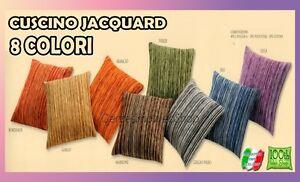 CUSCINO-ARREDO-40X40-IN-8-COLORI-CINIGLIA-JACQUARD-COTONE-40-40-DIVANO-SALA-6477