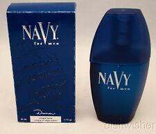 Dana NAVY For Men Cologne Spray 1.7 oz  50 ml NEW NIB Vintage