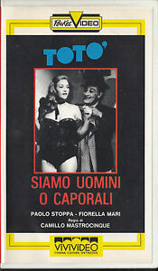 Siamo-uomini-o-caporali-1955-VHS