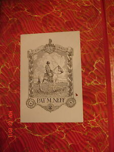 LTD-ED-GOVERNOR-TEXAS-PAT-NEFF-8-BOOK-SET-BAYLOR-UNIVERSITY-HISTORY-COUNTRY-1900