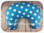 DELUX-BREAST-FEEDING-MULTIPURPOSE-SUPPORT-PILLOW-MATERNITY-NURSING-WITH-COVER thumbnail 86