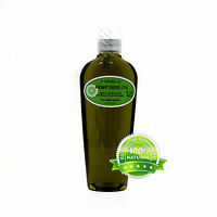 Hemp Seed Oil 100% Pure Organic Cold Pressed Virgin 2 Oz- Gallon Free Shipping