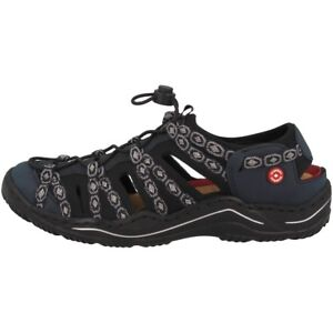15 namur stress Bukina Sandali Outdoor Anti Rieker Sneakers L0577 Donna Scarpe BwROxTqv