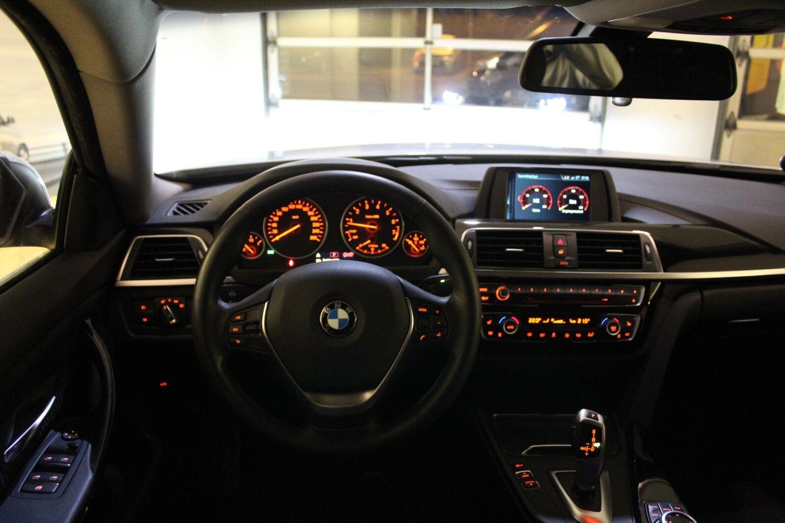 BMW 420i 2,0 Gran Coupé aut. - billede 6